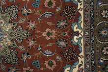 Load image into Gallery viewer, Persian Tabriz 206x205cm
