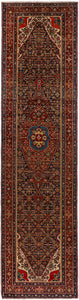 Persian Old Farahan Runner 463x114cm