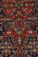 Load image into Gallery viewer, Persian Old Farahan Runner 463x114cm