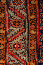 Load image into Gallery viewer, Old Persian Bidjar Runner 477x107cm