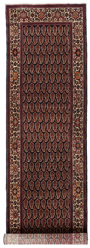 Old Persian Malayer 514x108cm