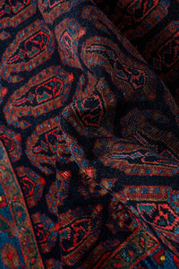 Old Persian Malayer 500x160cm