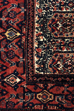 Load image into Gallery viewer, Old Persian Senneh 215x147cm