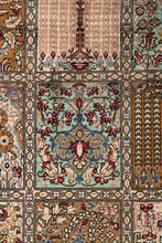 Load image into Gallery viewer, Persian Qum Silk 197x190cm