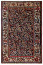 Load image into Gallery viewer, Old Persian Malayer 194x128cm