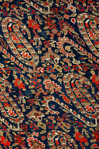 Old Persian Malayer 194x128cm