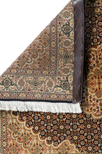 Load image into Gallery viewer, Persian Tabriz Runner 290x83cm