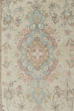 Load image into Gallery viewer, Persian Tabriz Runner 411x83cm