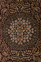 Load image into Gallery viewer, Persian Qum Silk 144x97cm