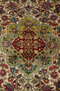 Antique Persian Isfahan 203x140cm