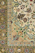 Load image into Gallery viewer, Persian Tabriz 193x151cm