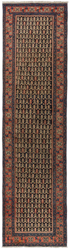 Old Persian Malayer 386x111cm