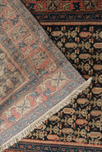 Load image into Gallery viewer, Old Persian Malayer 386x111cm