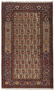 Old Persian Malayer 188x116cm