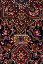 Load image into Gallery viewer, Old Persian Kashan 224x137cm