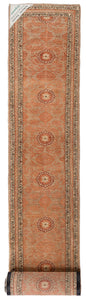 Persian Malayer Runner 604x77cm