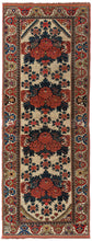 Load image into Gallery viewer, Old Persian Azerbaijan Runner 270x100cm