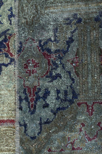 HUCKLEBERRY Persian Patchwork 243x165cm