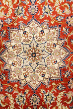 Load image into Gallery viewer, Persian Qum Silk 146x97cm