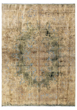 Load image into Gallery viewer, MADRID Persian Overdyed 341x252cm Front View