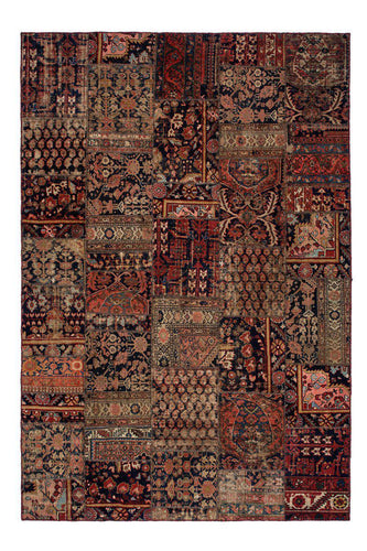 Persian Antique Patchwork 301x209cm