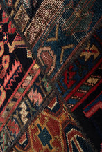 Load image into Gallery viewer, Persian Antique Patchwork 298x197cm