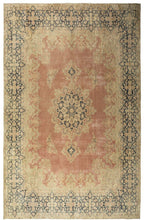 Load image into Gallery viewer, ROCHELLA Persian Overdyed 414x292cm Front