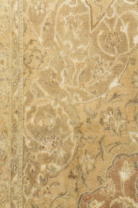 SANDIE Persian Distressed Nain 9La 771x475cm Extra Large Oversized