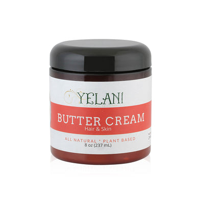 Butter Cream - for hair and skin