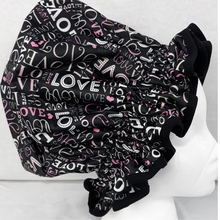 Load image into Gallery viewer, HIDRY Shower Cap - Best Luxury Frizz preventative solution