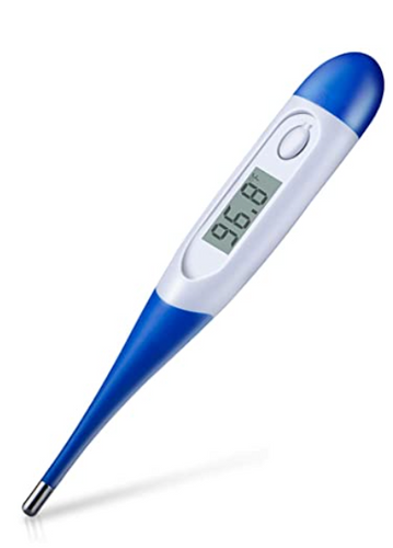 Digital Baby, Adult Thermometer