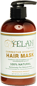 Corrective Protein Hydrating Hair Mask