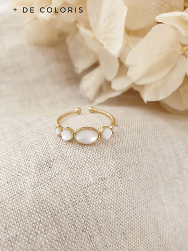 Bague ajustable HOLLY