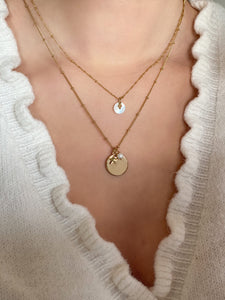 Collier NACRELIANE