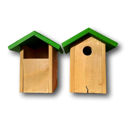 Standard Nest Box - GalaWildlife