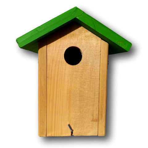Standard Nest Box - Gala Wildlife