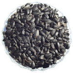 Black Sunflower Seeds - Gala Wildlife