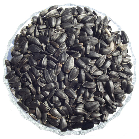 Black Sunflower Seeds - GalaWildlife