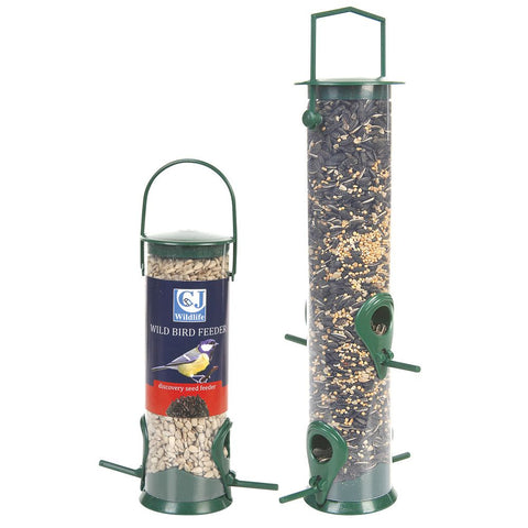 Discovery Seed Feeders - Gala Wildlife