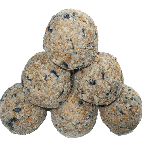 Premium Fat Balls - Gala Wildlife