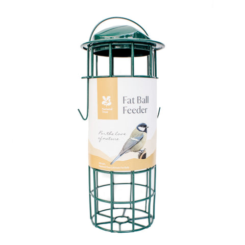 Fat Ball Feeder - Gala Wildlife