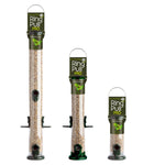 Ring Pull PRO Easy Clean Seed Feeder - Gala Wildlife