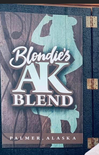 Blondies Coffee Co. PALMER