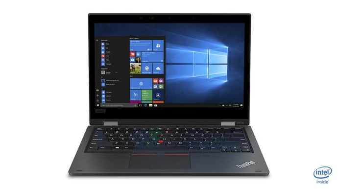 Lenovo Thinkpad E14 | Intel Core I5 10210U | 8GB | 512GB SSD | 14″ FHD | Win 10 Pro
