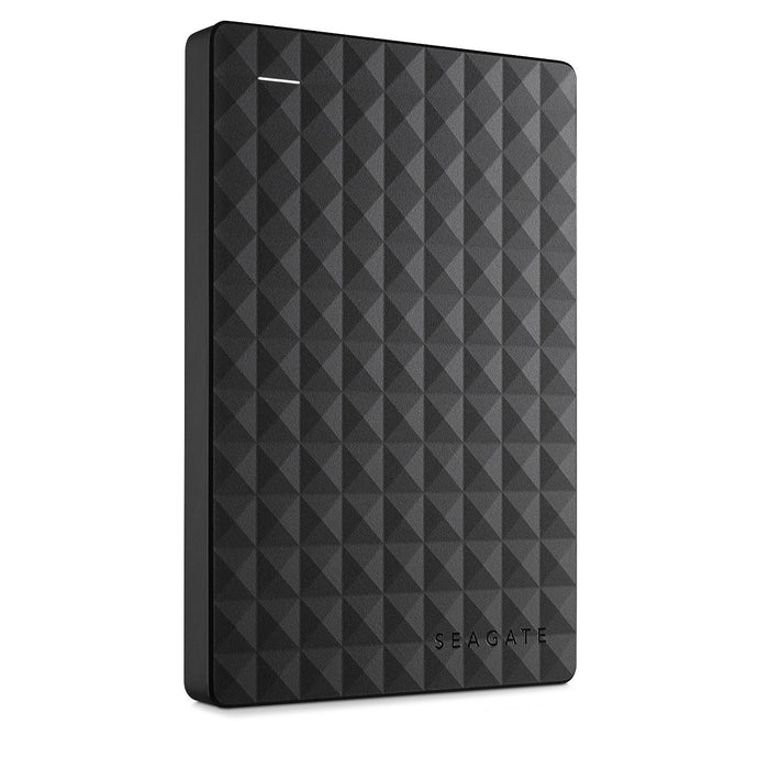 1TB Seagate 2.5″ External USB Powered HDD