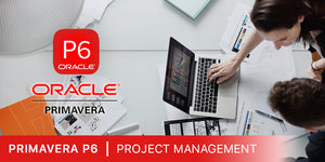 Classroom Training Primavera P6 Web Fundamentals Course