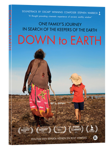 DVD - DOWN to EARTH