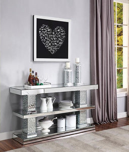 90460 NYSA Console Table