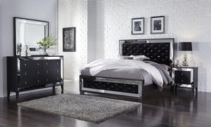 Catania 7pc Bedroom Set