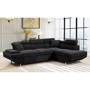 FOREMAN SECTIONAL/SOFABED